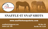 Snaffle-it Snap Shots