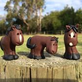 Pee Wee Ponies