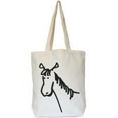 Shopper - Horse Motif