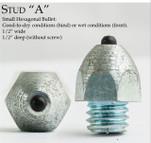 Stud 'A'