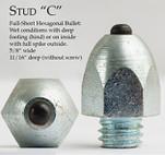 Stud 'C'