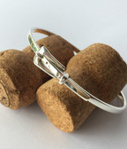 Belt Buckle Bangle