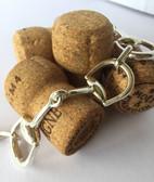 Snaffle Bit Bracelet - Large