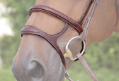 Dy'on Collection Double Noseband
