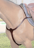 Dy'on New English Collection Anatomic Breastplate