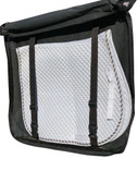 Saddle Pad Carrier