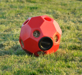 Hay Ball Feeder - Red