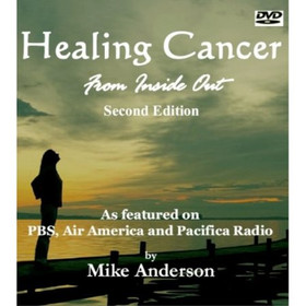 HEALING CANCER FROM THE INSIDE OUT - DVD