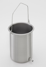 USA Enema Bucket - 2 Qt - Bucket Only