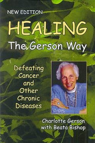 Everything you need to know to be on Gerson Therapy Program