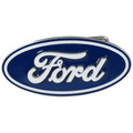 Ford Trophy Buckle