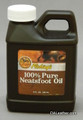 100% PURE NEATSFOOT OIL