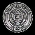 Army Concho