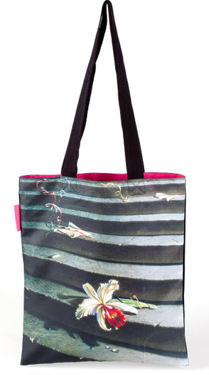 Tretchikoff Lost Orchid Tote Bag