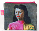 Tretchikoff Miss Wong Coin Purse