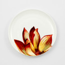Tretchikoff Lotus Flower Side Plate