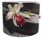 Tretchikoff Lost Orchid Lampshade - front view