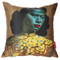 Tretchikoff 'Chinese Girl' Cushion Cover 50x50cm