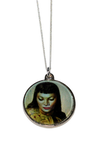 Lady of Orient Necklace