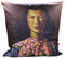Tretchikoff 'Chinese Girl' Blue Jacket Cushion Cover 50x50cm