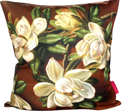 Tretchikoff 'Magnolias' Cushion Cover 50x50cm