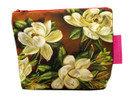 Tretchikoff Magnolias Cosmetic Bag