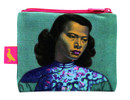 Tretchikoff Chinese Girl Duck Egg Coin Purse