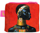 Tretchikoff Ndebele Woman Coin Purse