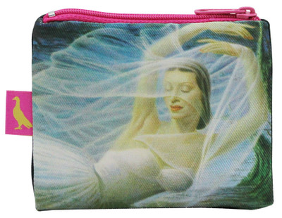 Tretchikoff 'Ballet Fantasy' Coin Purse