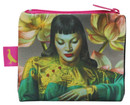 Tretchikoff 'Lotus and Orient' Coin Purse