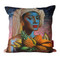 Tretchikoff 'Fruits of Bali' Cushion Cover 50x50cm