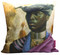 Tretchikoff 'Xhosa Chief' Cushion Cover 50x50cm