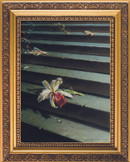 Tretchikoff Fridge Magnet Lost Orchid