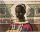 Woman of Ndebele
