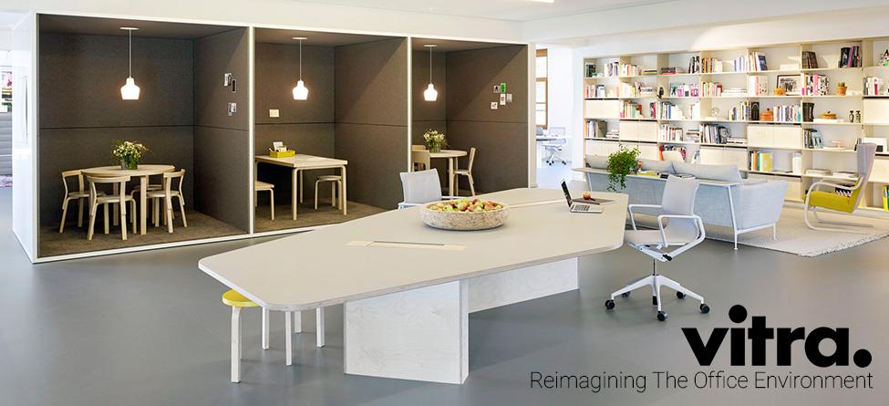 Vitra Office Furniture