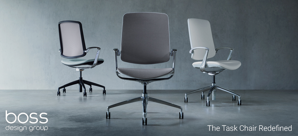 Boss Design Trinetic Task Chair