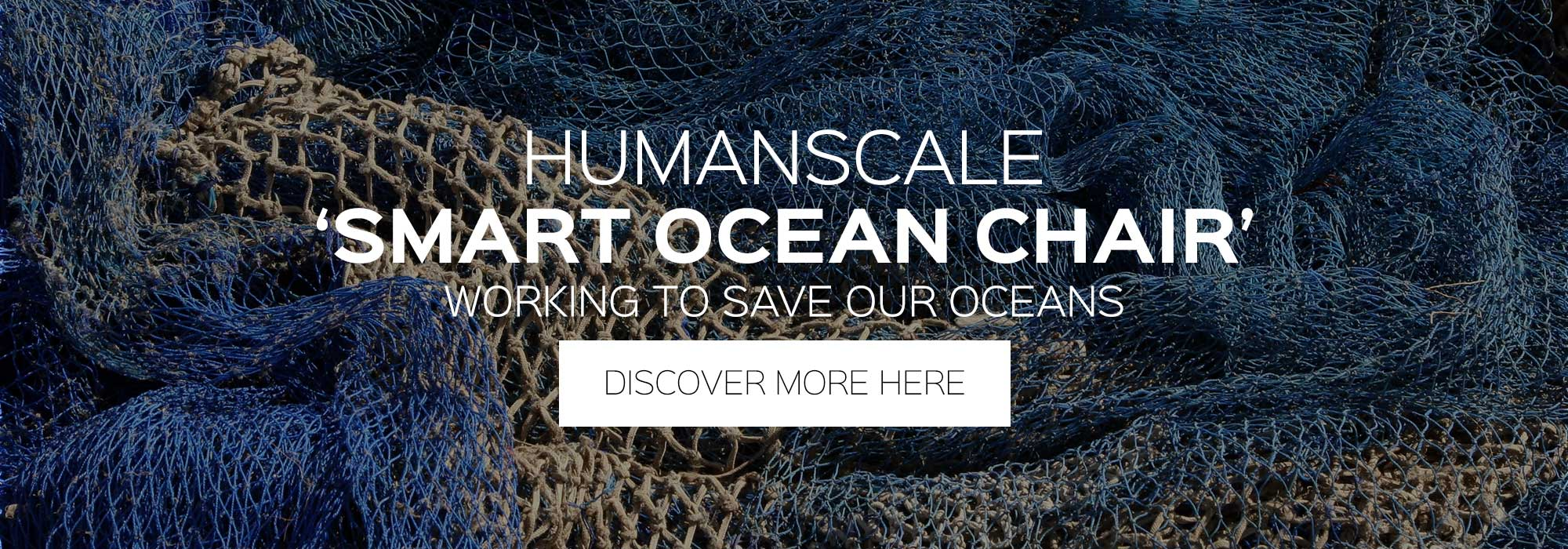 Humanscale Smart Ocean Chair