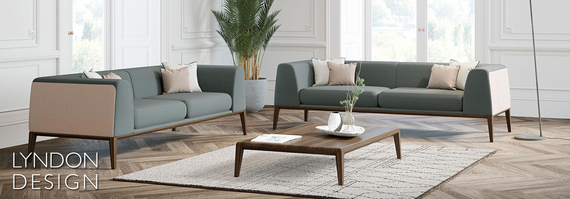 Lyndon Design Maysa Collection