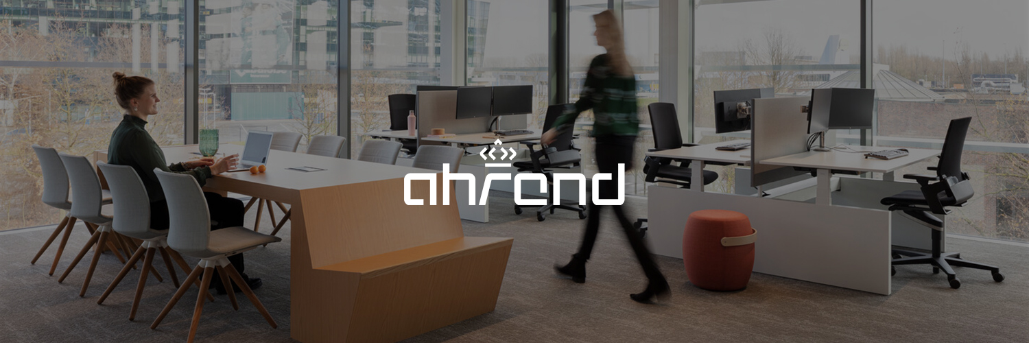 Ahrend Brand