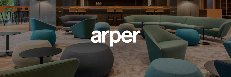 Arper Brand