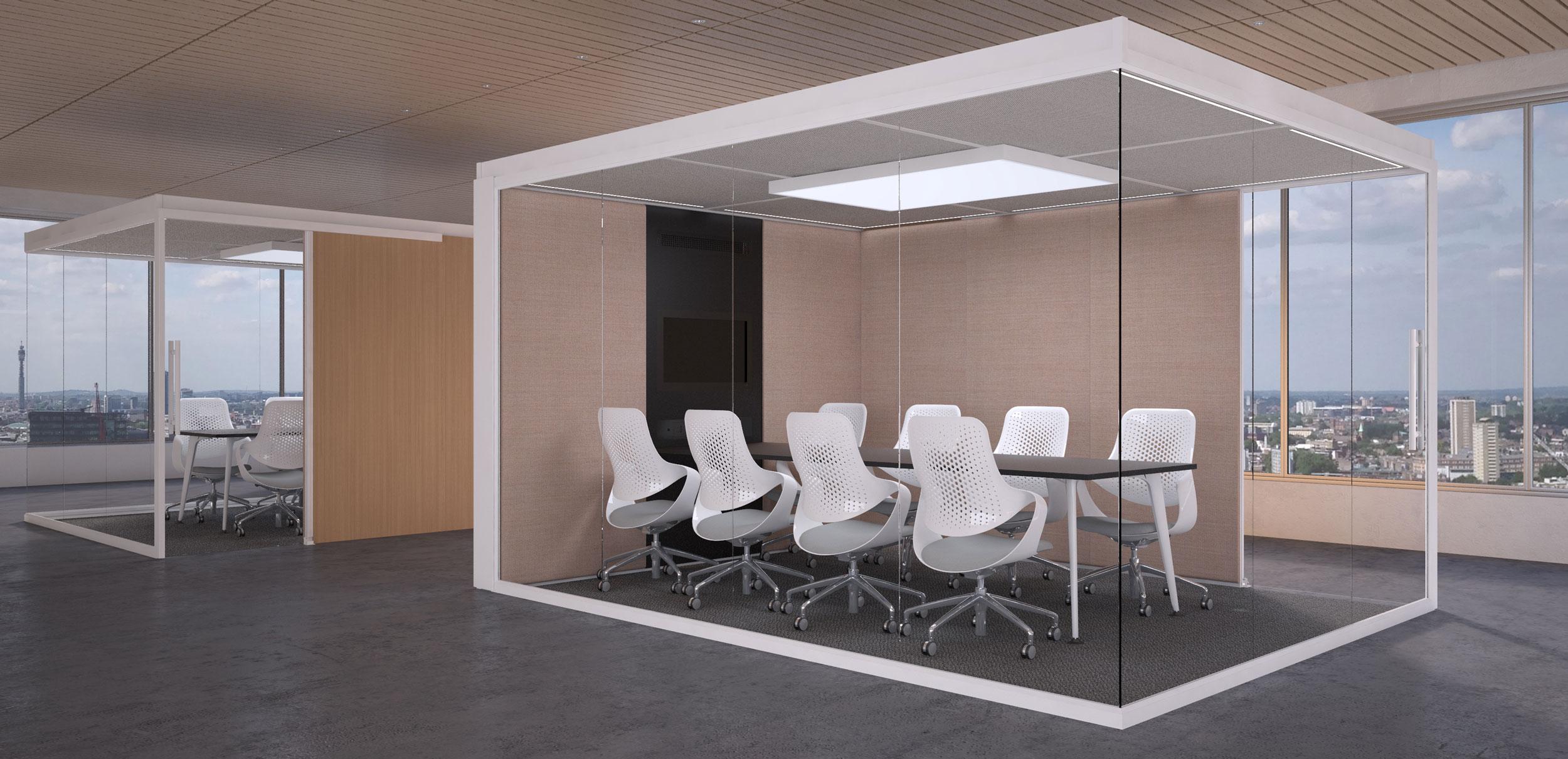 Boss Design Infinity 4 Pod