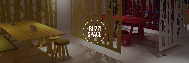 BuzziSpace Brand