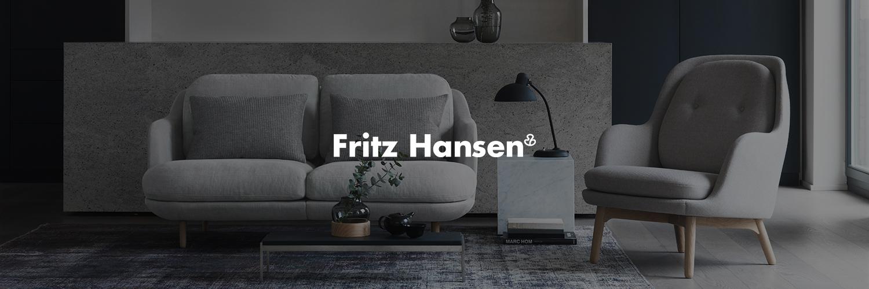 Fritz Hansen Brand