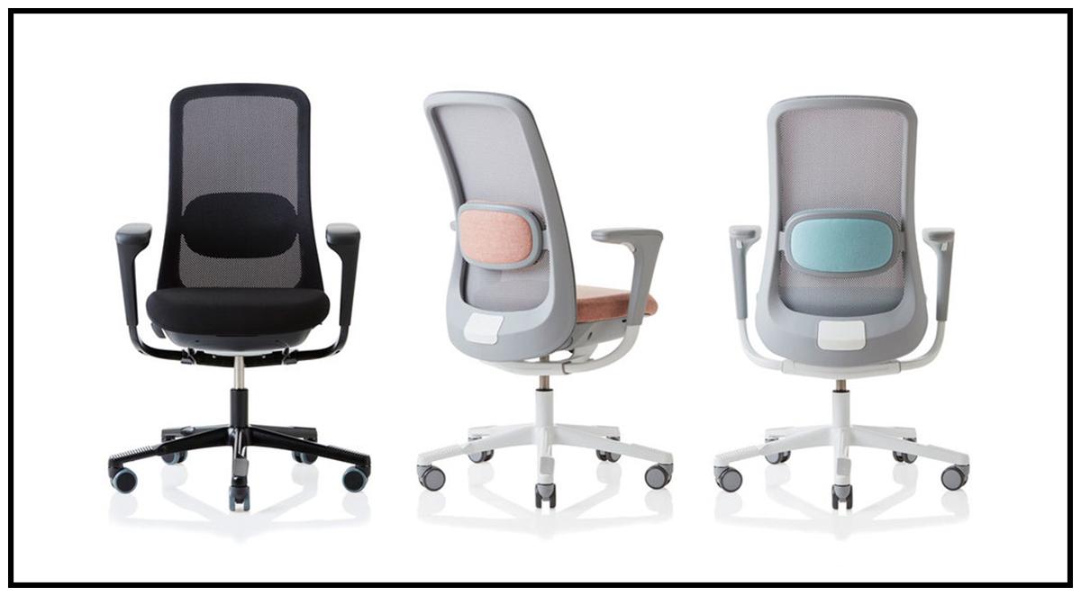 HAG SoFi 7500 Mesh Task Chair