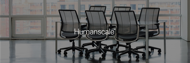 Humanscale Brand