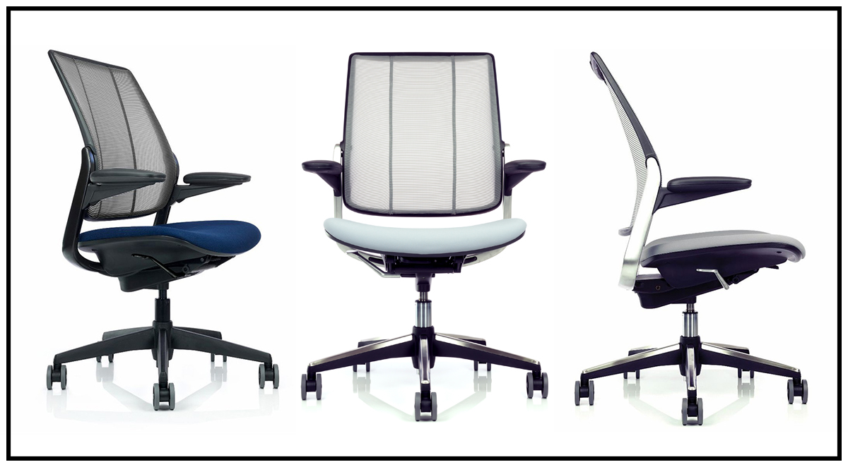Humanscale Chair Repair Humanscale Freedom 100