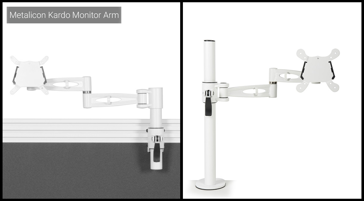 Metalicon Kardo Monitor Arm