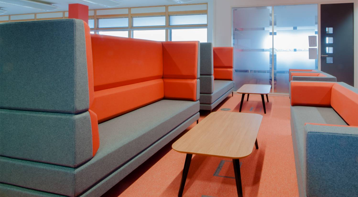 Ocee Design Henray Seating