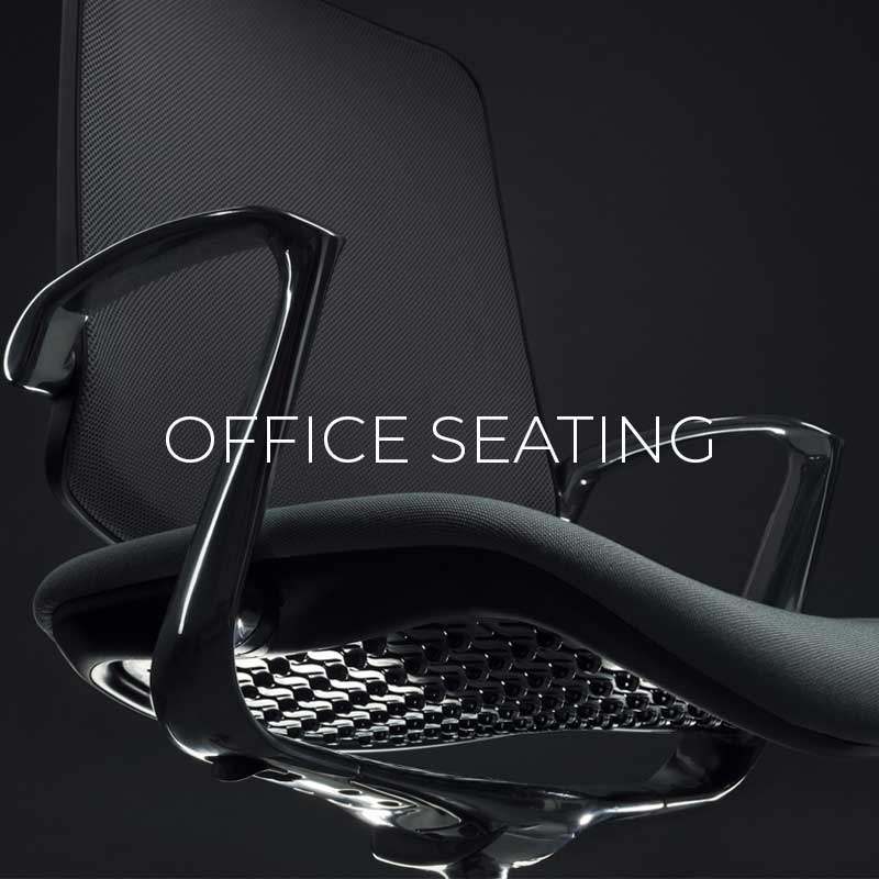 Office Seating At Think Furniture