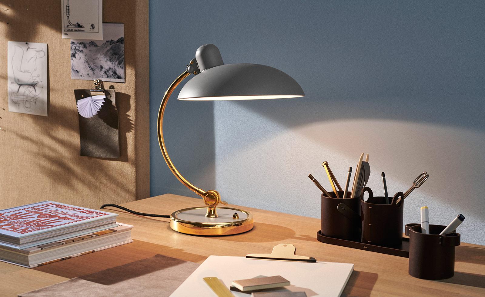 Think Furniture - Home Office Furniture - Desk Lights